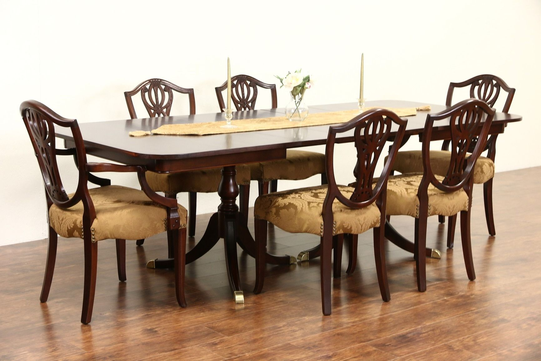 Great Drexel Dining Room Furniture 1950