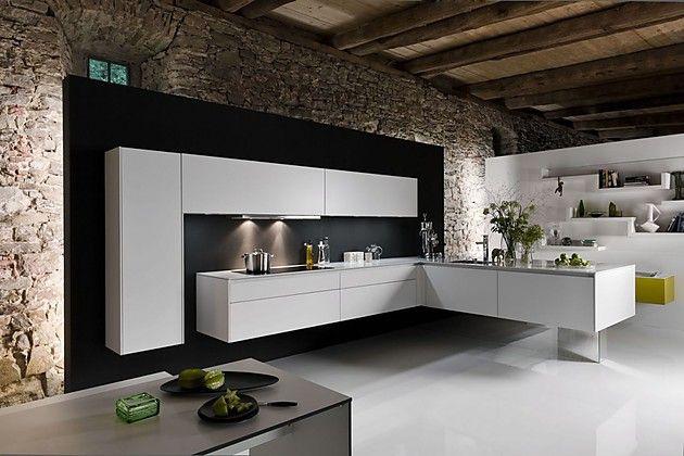 Moderne Designer Kuchen Effeti ? Truevine.info Designer Kchen Deko