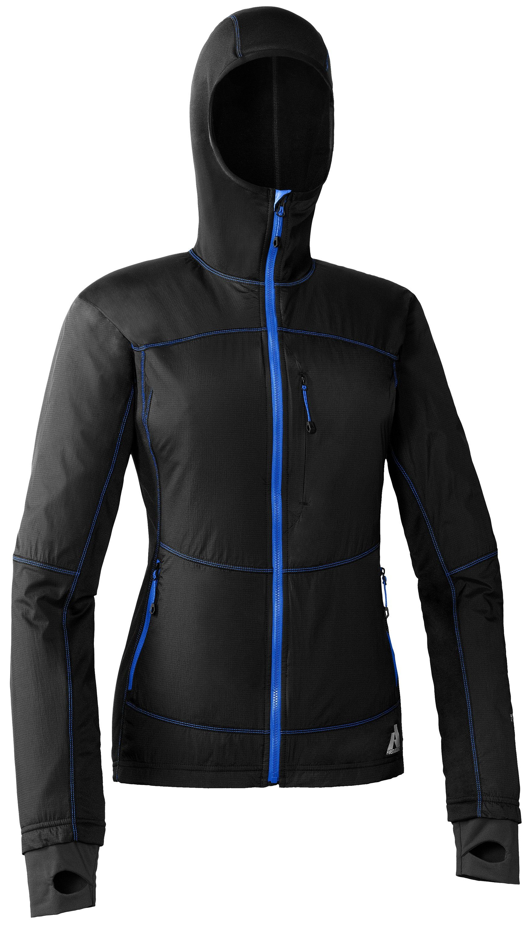 Accelerant Jacket First Ascent