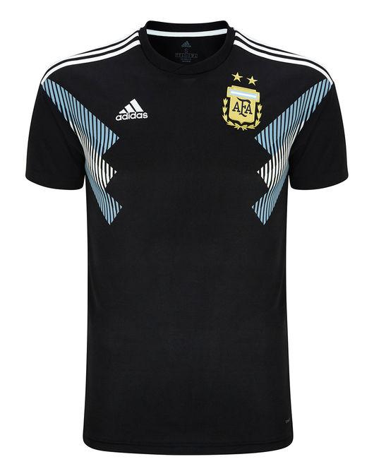 07f294fc7 ARGENTINA NEW ADIDAS ADULT FOOTBALL SOCCER WC18 HOME JERSEY SHIRT BNWT