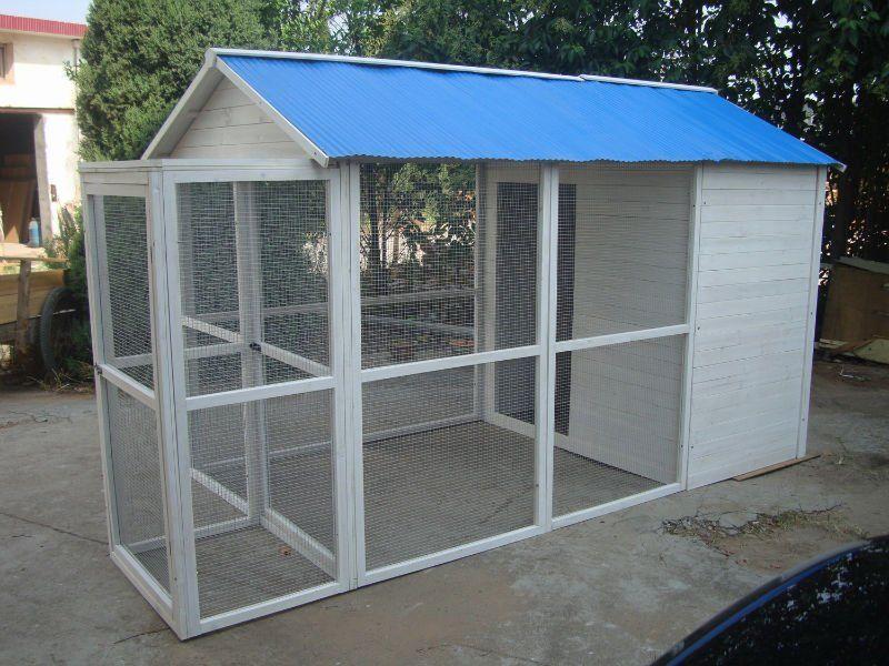 Great Outdoor+Bird+Supplies | Bird Aviary China (Mainland) Pet Cages, Carriers