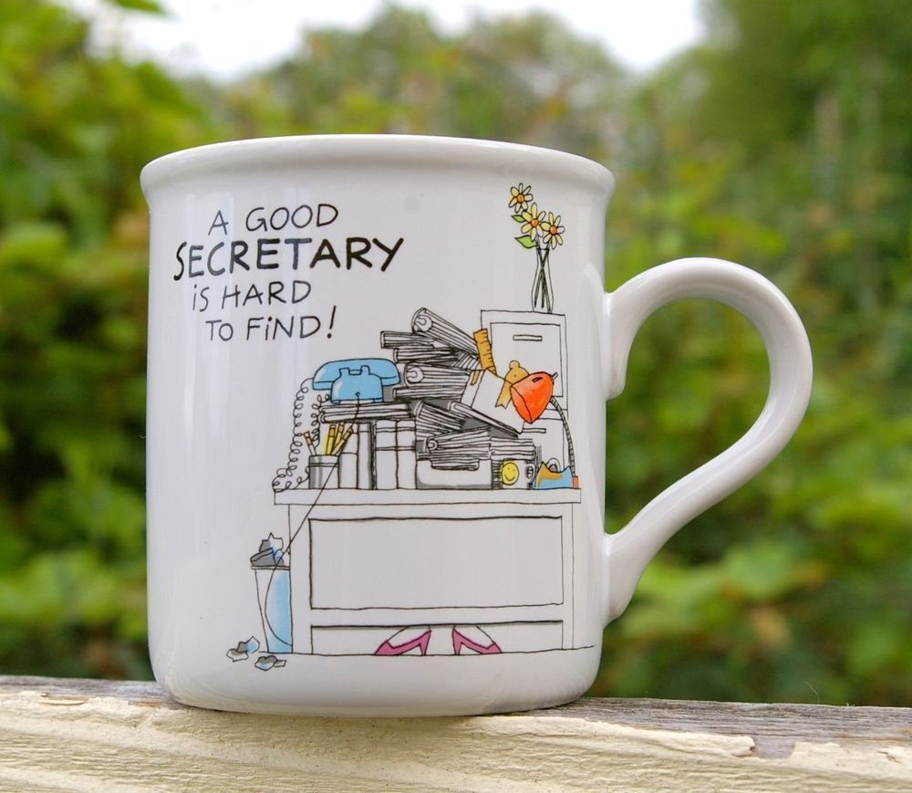 Details about A Good Secretary is Hard to Find! Mess Employee Work Job Boss Coffee Mug Cup #bosscoffee A Good Secretary is Hard to Find! Mess Employee Work Job Boss Coffee Mug Cup  | eBay #bosscoffee Details about A Good Secretary is Hard to Find! Mess Employee Work Job Boss Coffee Mug Cup #bosscoffee A Good Secretary is Hard to Find! Mess Employee Work Job Boss Coffee Mug Cup  | eBay #bosscoffee