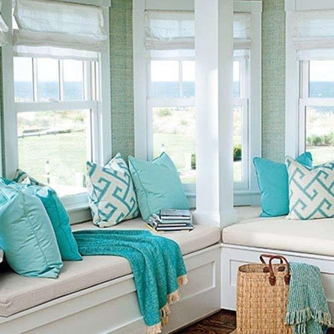 Come arredare la casa al mare in stile caraibico for Arredare casa al mare ikea