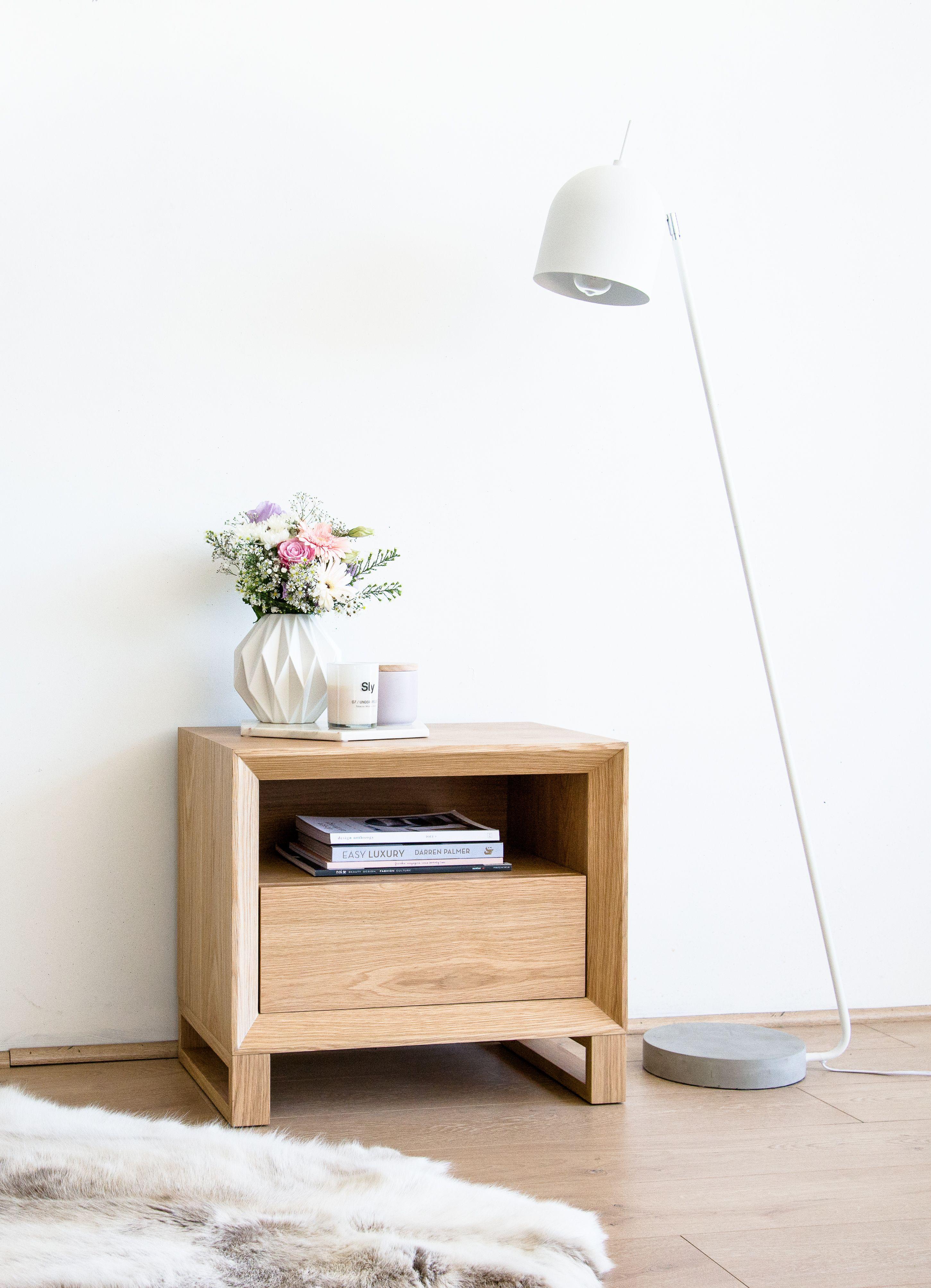 Jaxson The Scandinavian Furniture Affordable Furniture Bedside Table Diy