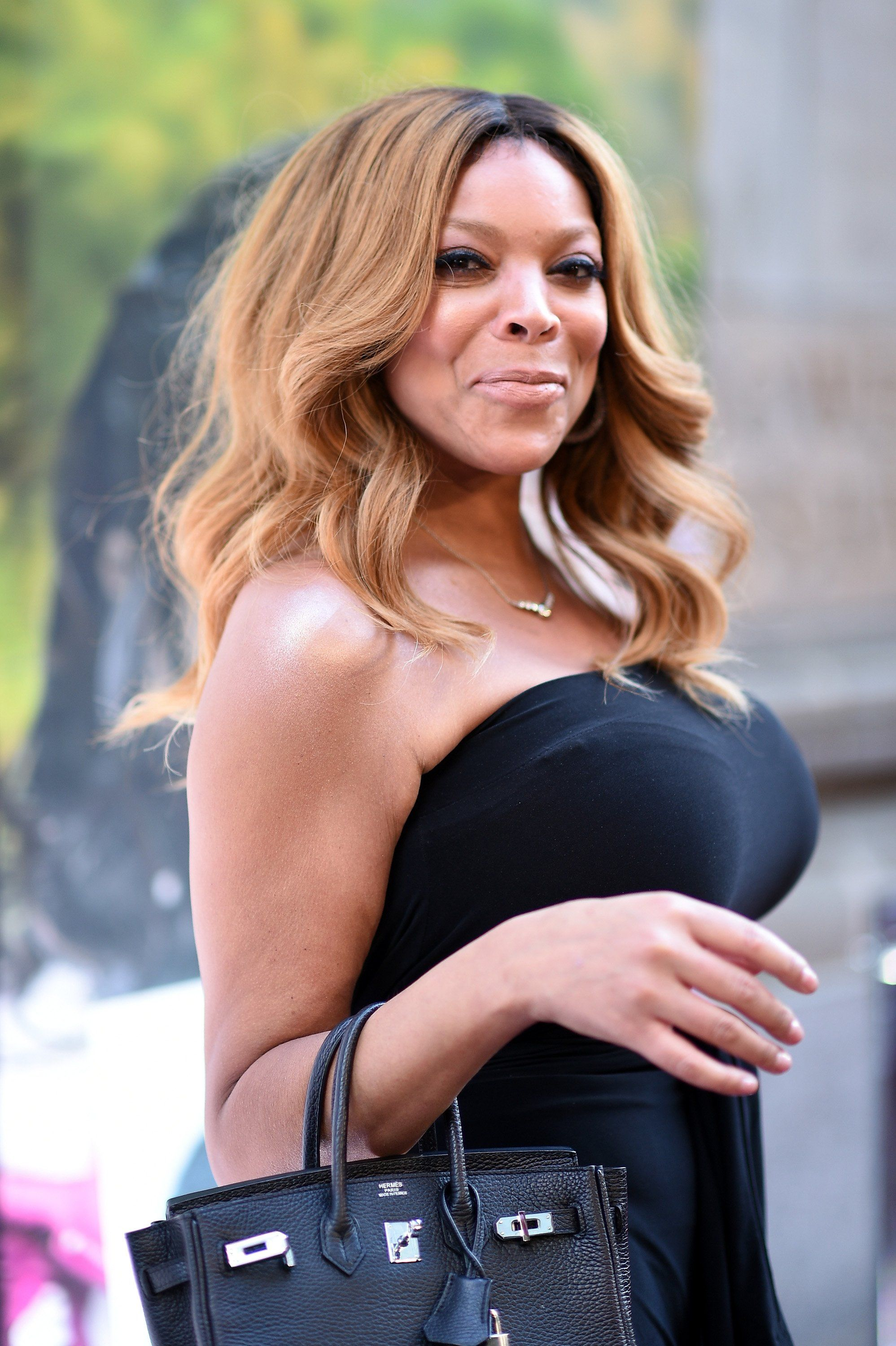 Tv Star Wendy Williams Knows Exactly What Women Need To Do In Their 20s To  Succeed