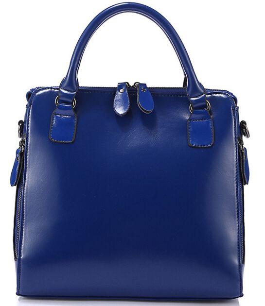 (Buy here: http://appdeal.ru/28ne ) 2016 Women Genuine Leather Handbags Cowhide Women Messenger Bags Crossbody Designer Handbags High Quality Famous Brand hot J672 for just US $68.98
