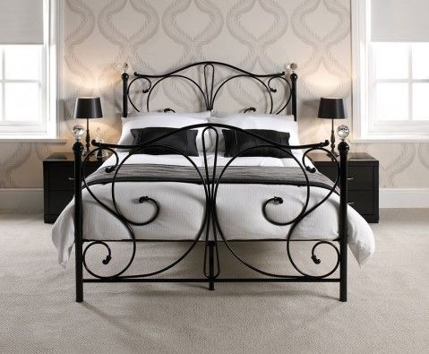 Learn how to choose best bed frames for your mattress and get latest ...