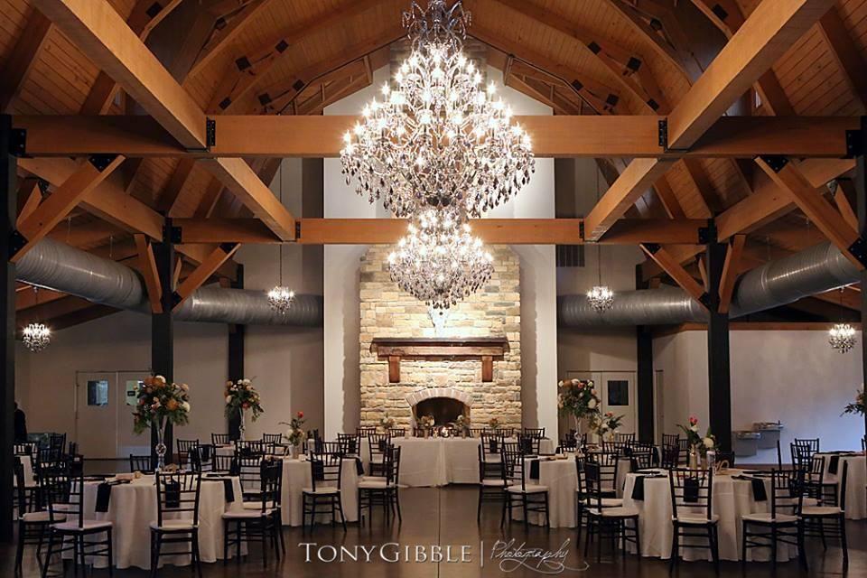Pavilion Hershey Wedding Venues Pennsylvania Wedding