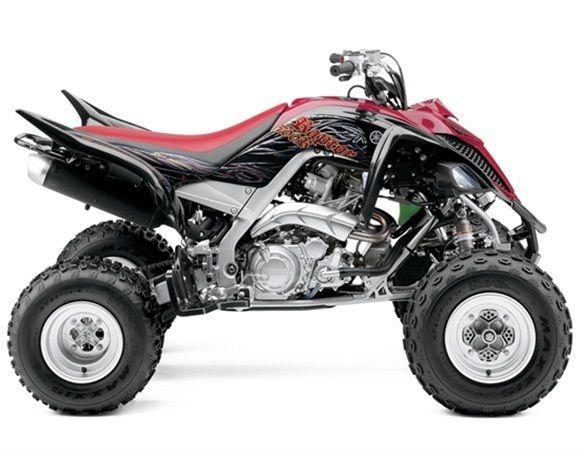 yamaha motor do brasil quadriciclos yfm 700r. Black Bedroom Furniture Sets. Home Design Ideas