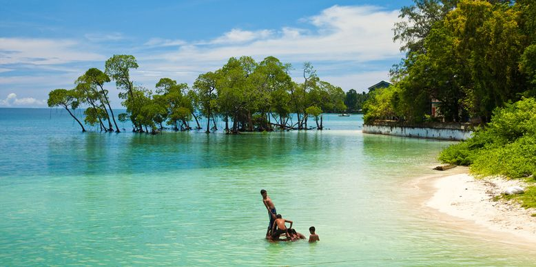 Andaman Beaches Best For Winter Vacations In India