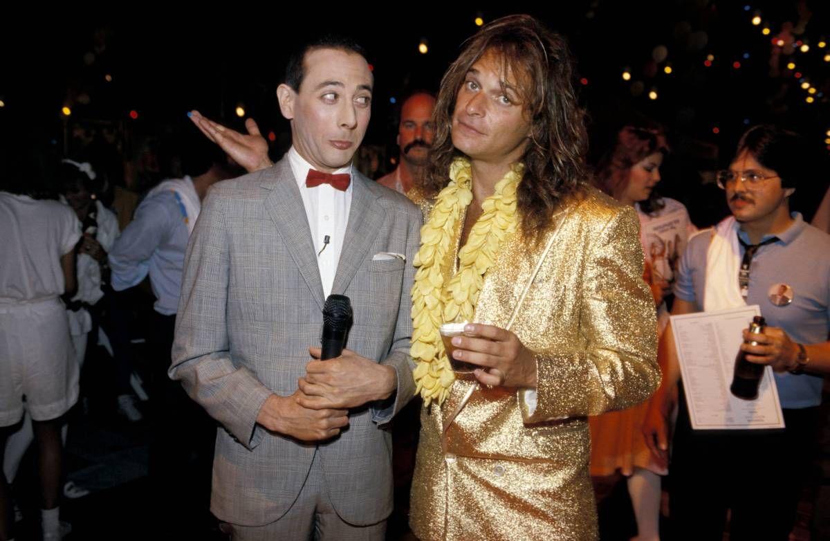 Photos 80s Hair That Is So Bad It S Good David Lee Roth Groovy History Van Halen