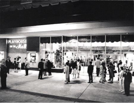 Playhouse On The Mall At The Bergen Mall Paramus Vintage Places In Nj Pinterest Nostalgia