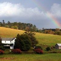 Visit Floyd Virginia | Cabins & Cottages