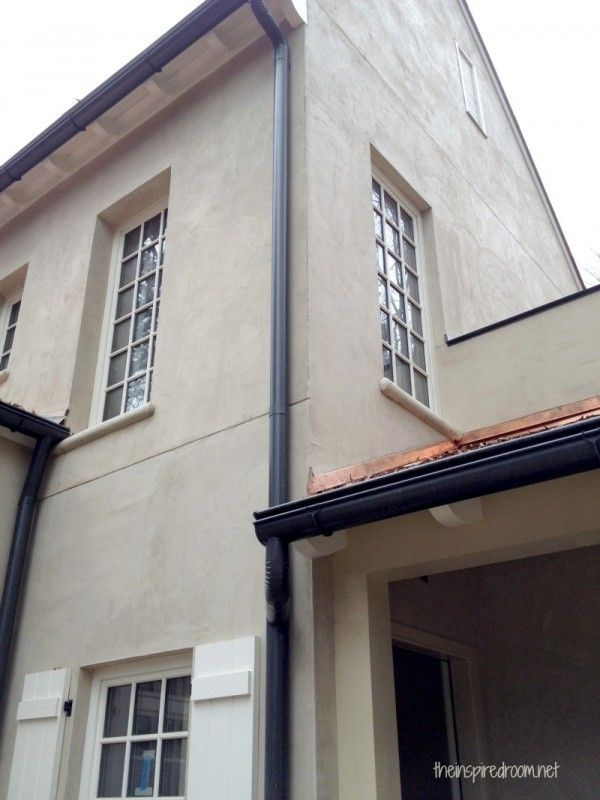 Charming House Tour! {Ballard Designs Catalog House | White shutters ...