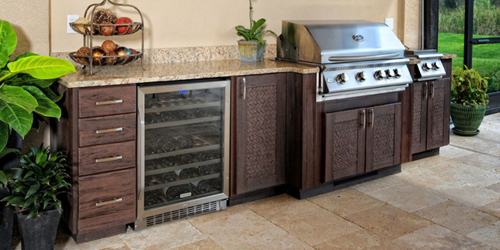 Pin by Rojahn Custom on Outdoor Kitchens