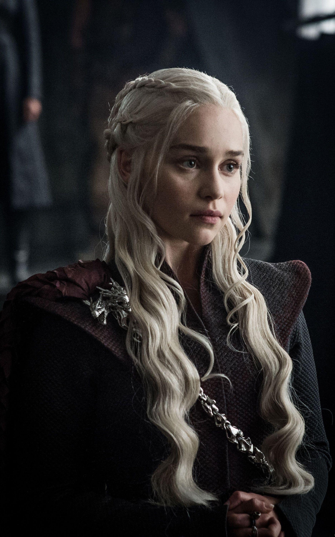 full size Daenerys Targaryen Wallpapers 1875x3000 for