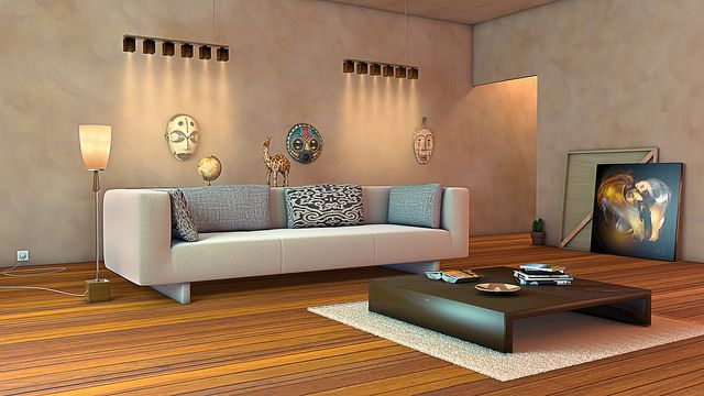 living-room-african-style Home Sweet Home Pinterest Decor