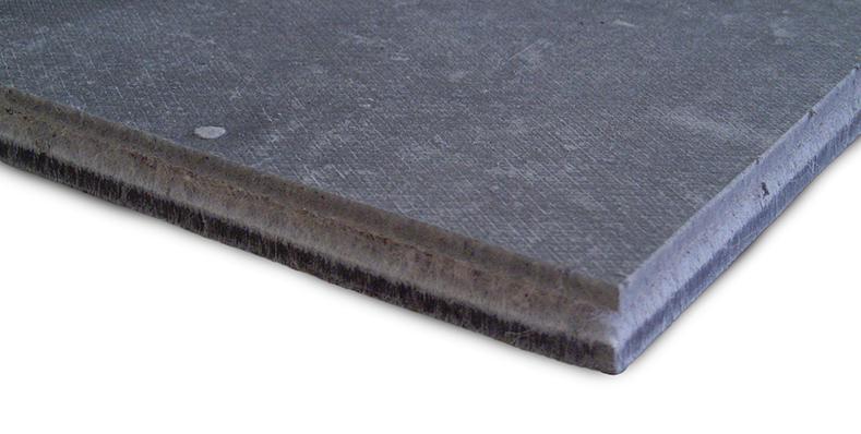 Isocheck Impact Mat 300, 12 mm, 1.2 sqm Laminate