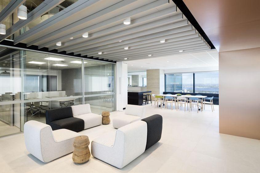 Gallery Australian Interior Design Awards The Boston Consulting
