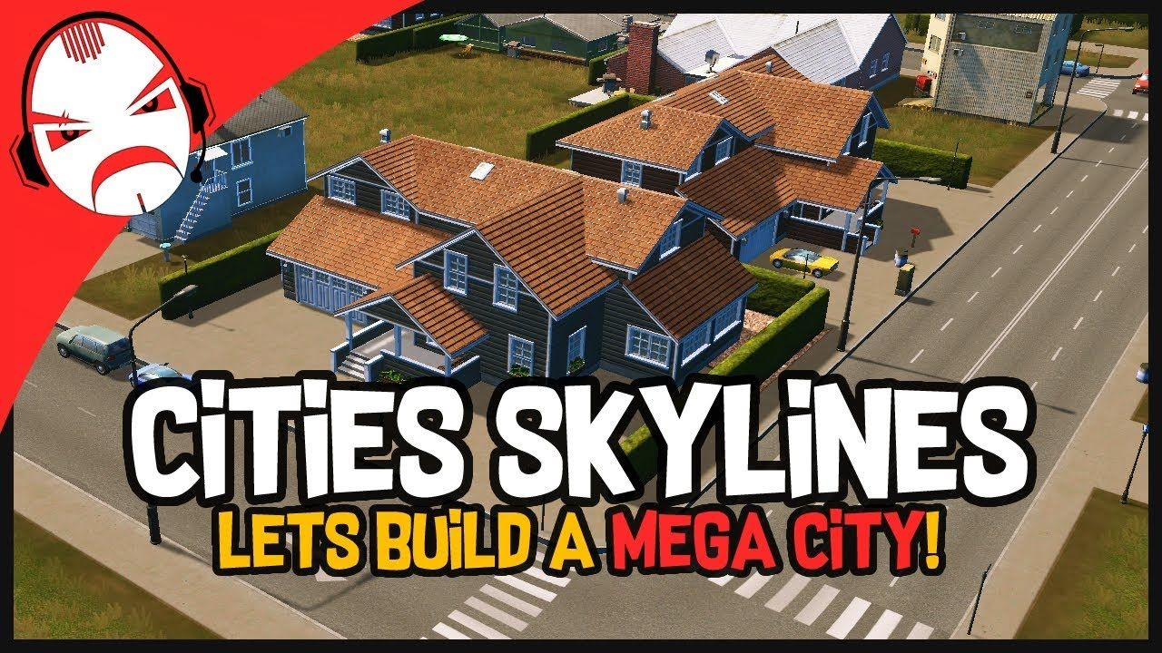 Cities Skylines Green Cities Lets Play Gameplay Part 1 Games Gaming Gameday Pcgaming Pcgames City Skyline City Skylines Game City