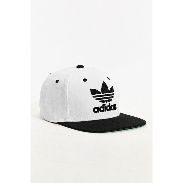 f09f155a5 adidas Originals Thrasher Chain Snapback Hat ($29) ❤ liked on ...