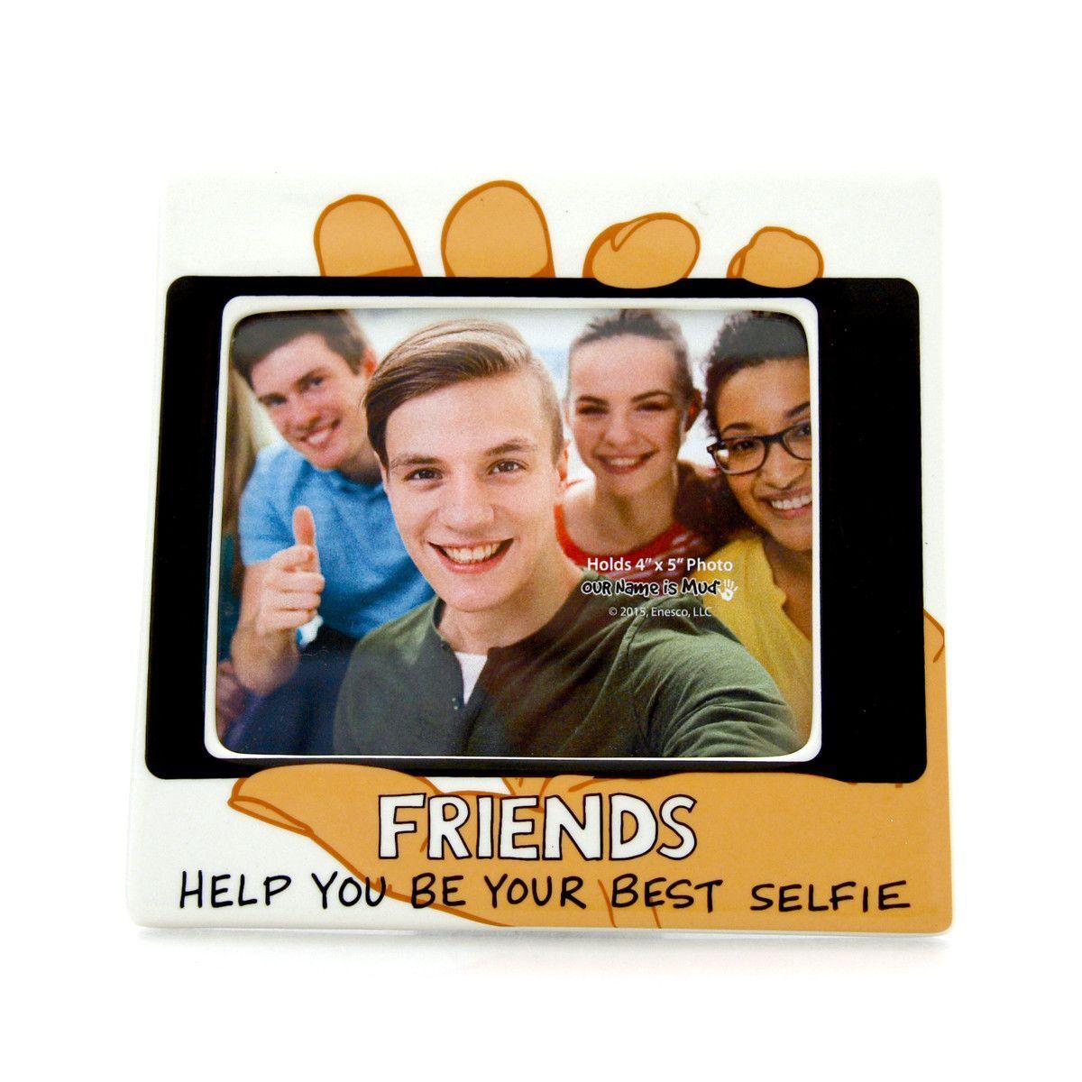 Friends Selfie Frame