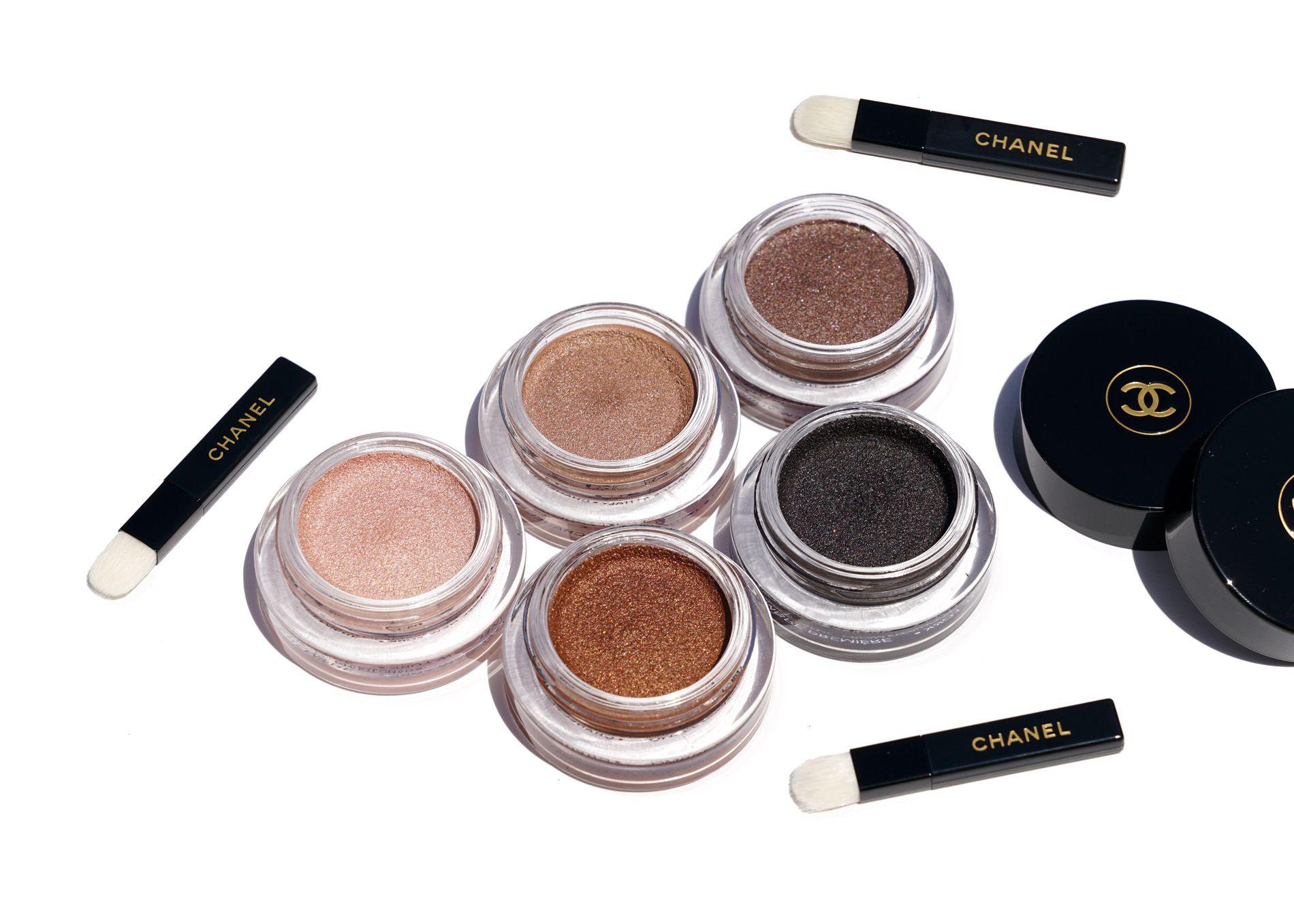 Chanel Ombre Premiere Longwear Cream Eyeshadow The