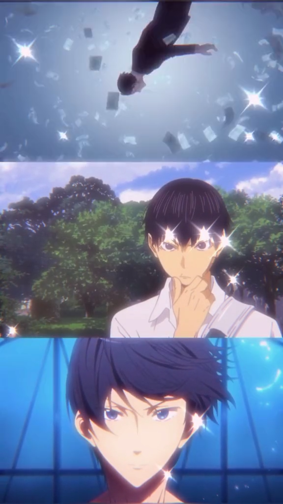 Anime Boys Edit