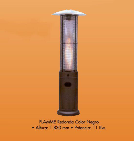 Pin De Ecobioebro En Estufas De Exterior Estufas Calefactores Y Terrazas