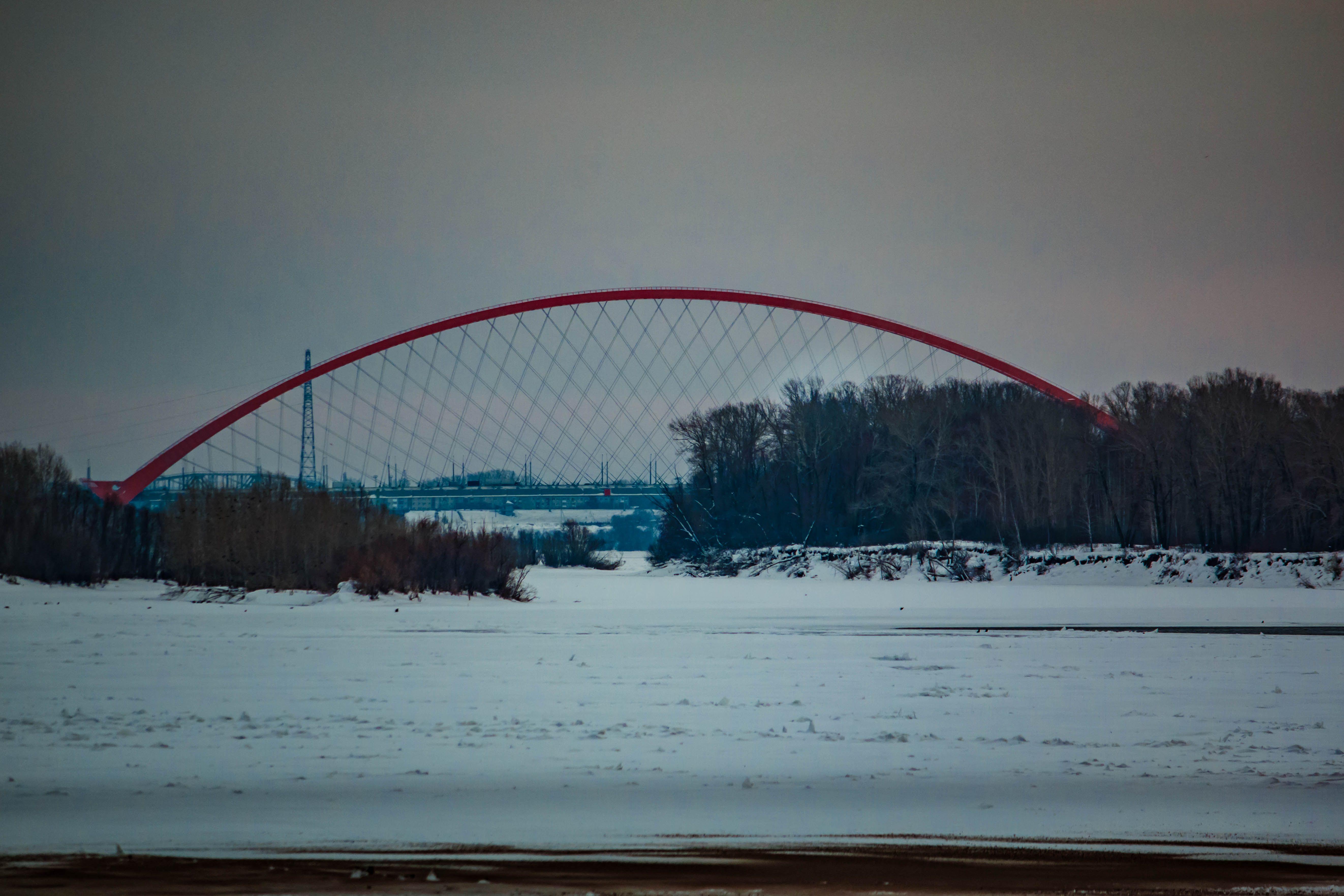 Прогулка по парку Городское начало, в г. Новосибирске