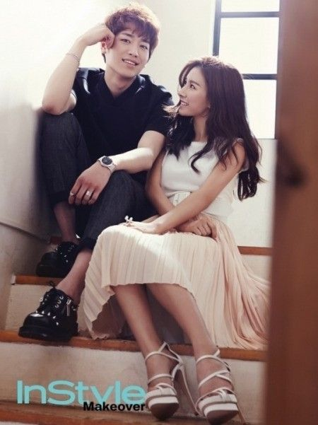 Kim so eun and kang ha neul dating quotes