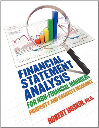 Download Pdf Financial Statement Analysis For Nonfinancial