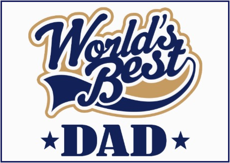 Download World's Best Dad | Father's day diy, Medical assistant ...