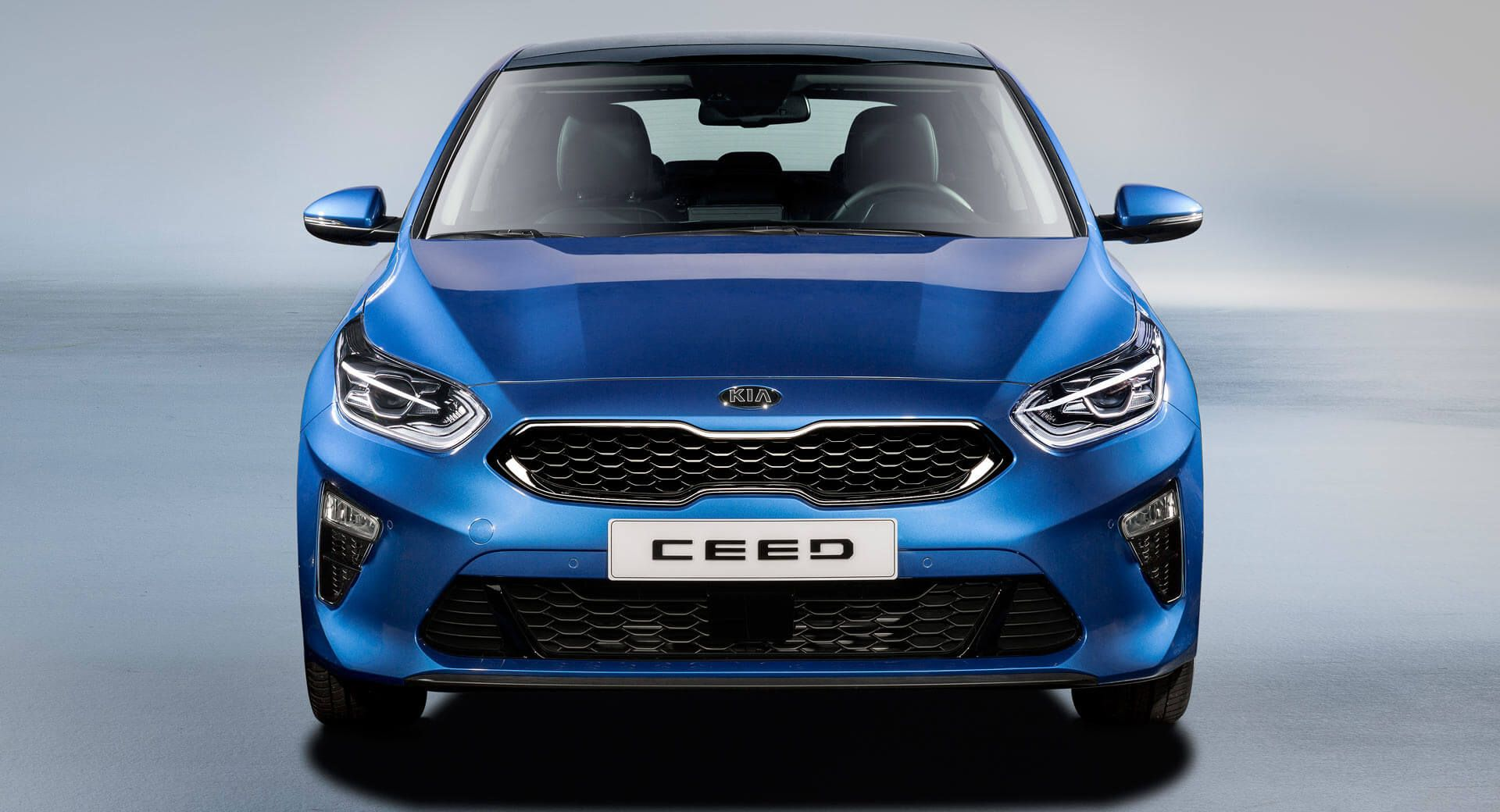 2019 Kia Ceed Will Spawn Three Other Models And Most Likely An Suv