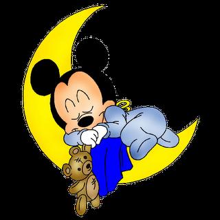 Mickey Mouse Cartoon Baby Mickey Mouse Baby Mickey