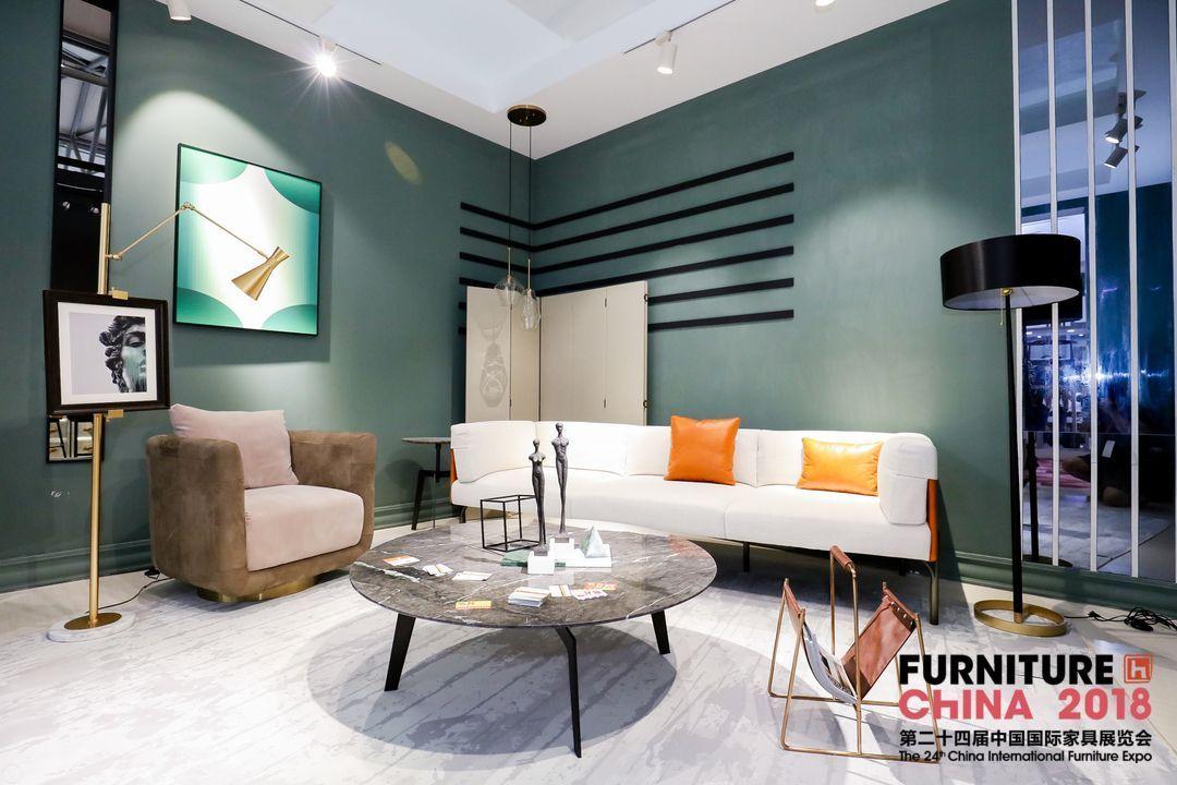 China International Furniture Expo Classic Furniture Furniture Wholesale Furniture Furniture Market