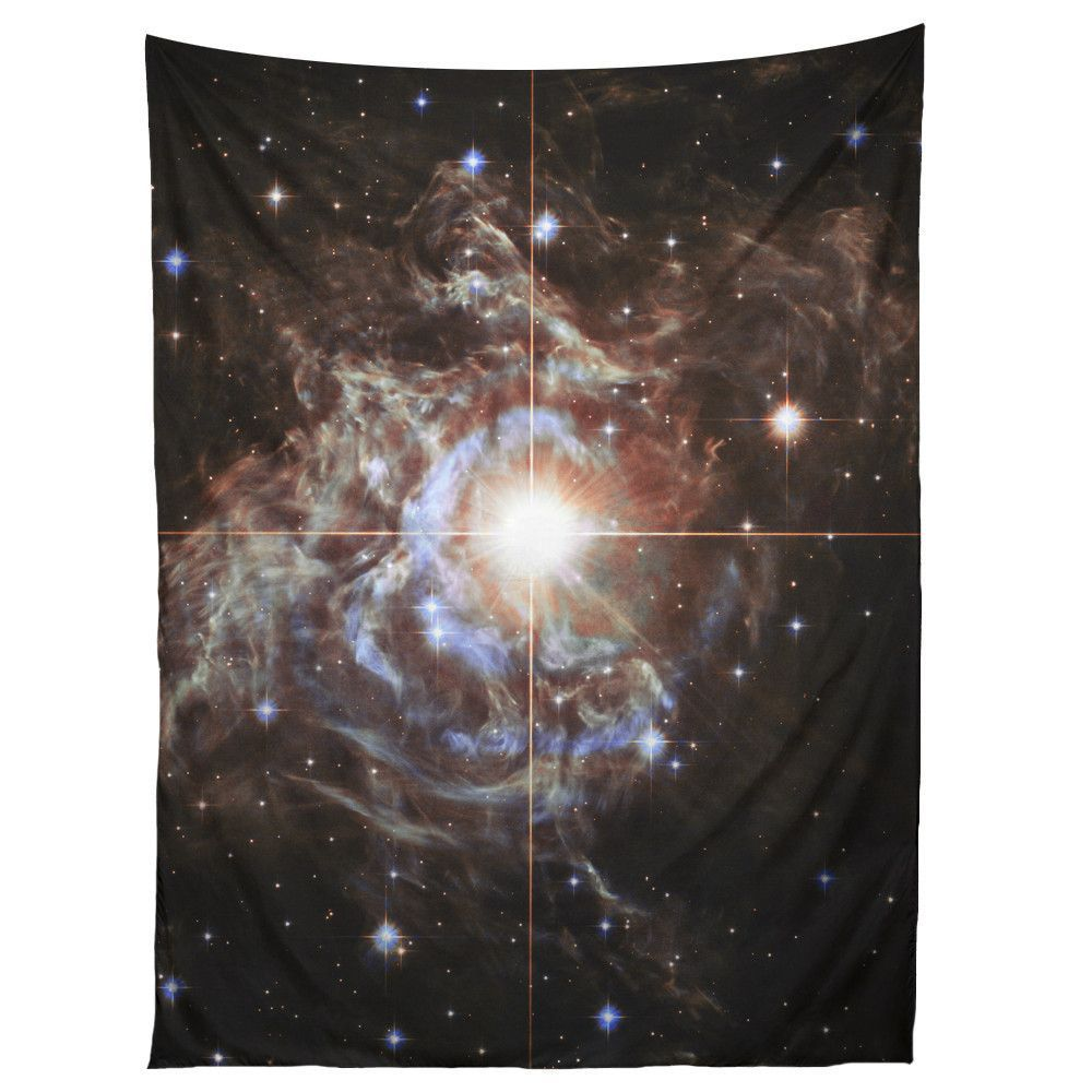 Sharp Shirter Super Star/ Space/ Galaxy/ Cosmos/ Wall