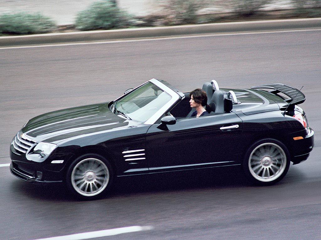 Image Result For Chrysler Crossfire Rear Spoiler Chrysler