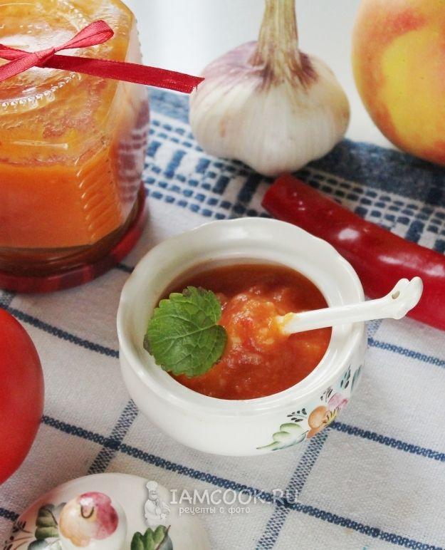 как кетчуп из помидор рецепт с фото шансы восстановить удаленные