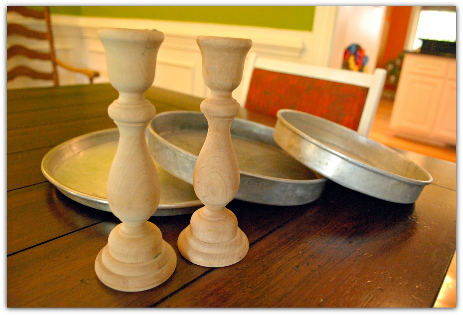 A blog about thrifting and home decor.