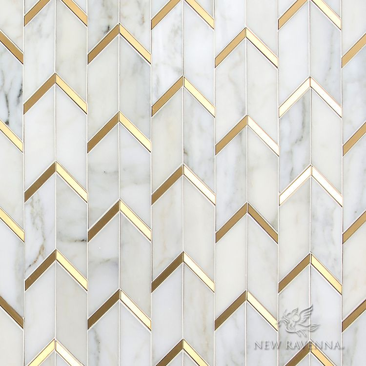 Belen Metals Stone Mosaic Decorative Wall Tiles Wall Design