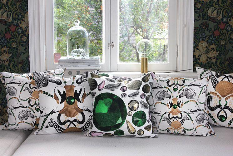 Studio Lisa Bengtsson - The Boudoir collection