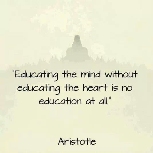 I love #Aristotle quotes