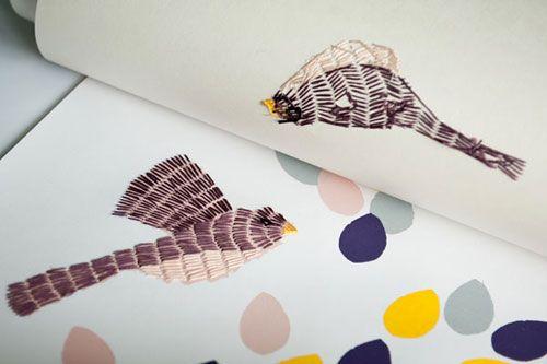 Shop | Jen Moules Textile Design