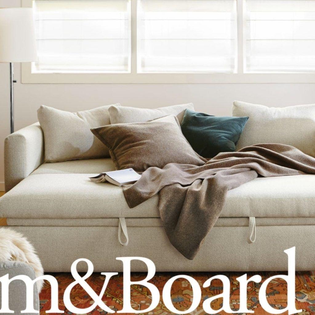 Pop Up Platform Sleeper Sofa