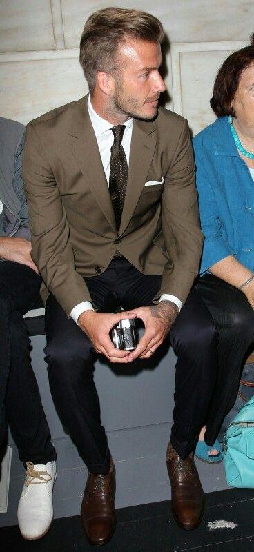 David Beckham Socks