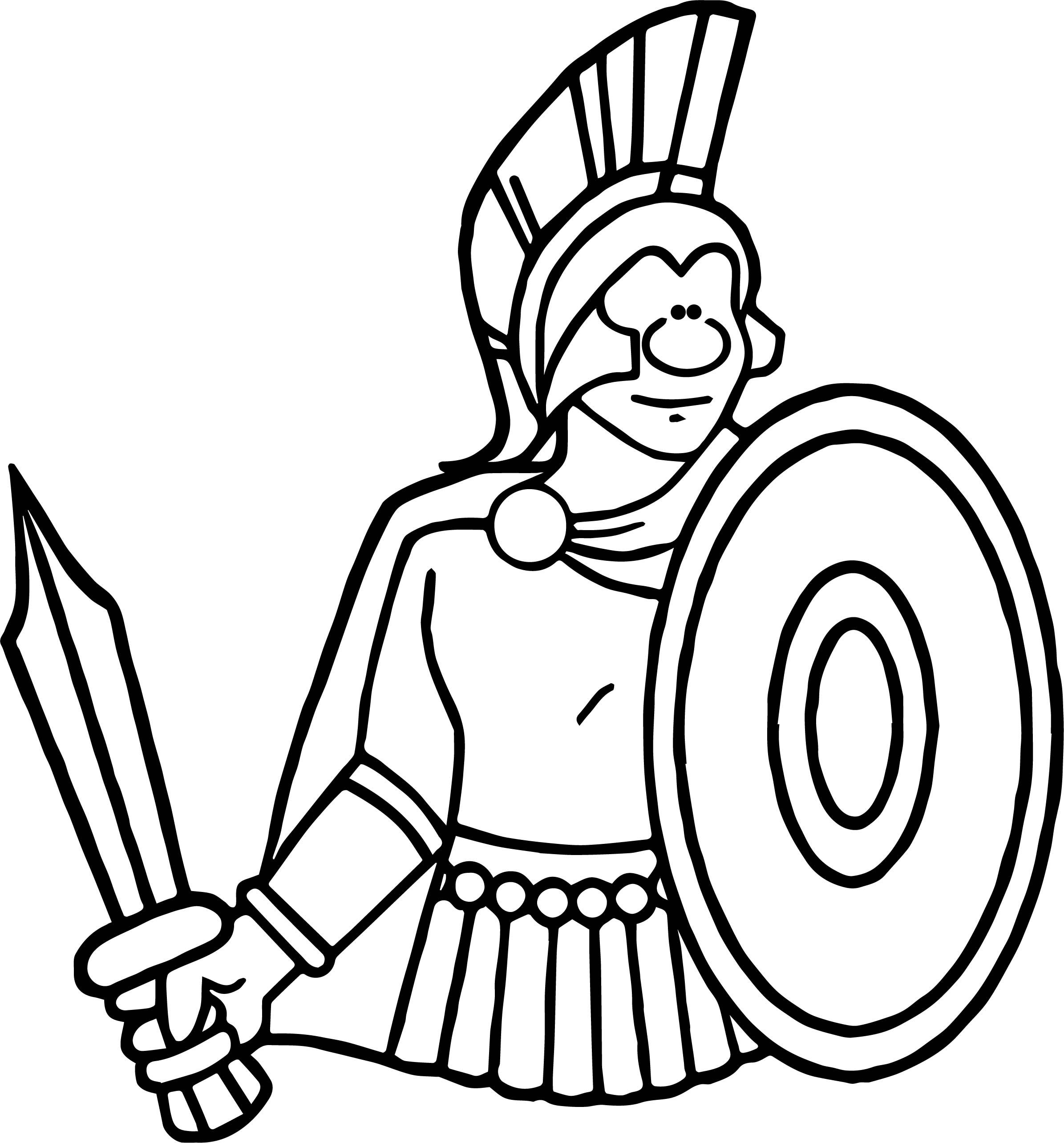 Coloring Msu Pages Spartan 2020 Football Coloring Pages
