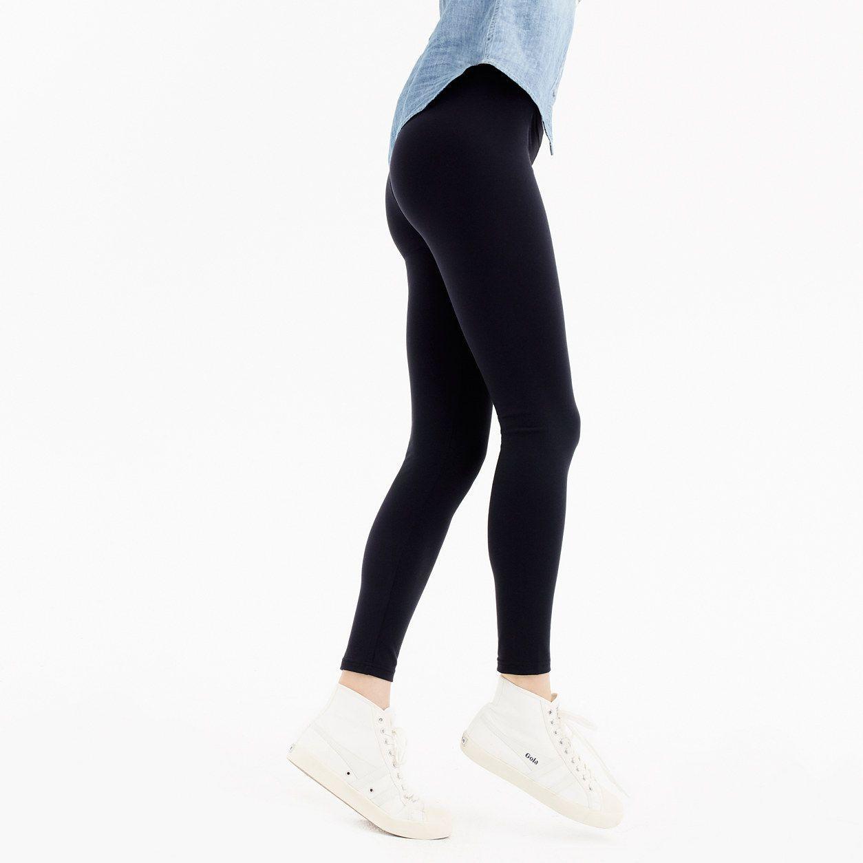 dd950bbf0ec4c4 J.Crew Womens New Signature Leggings (Size XXS)   Products ...