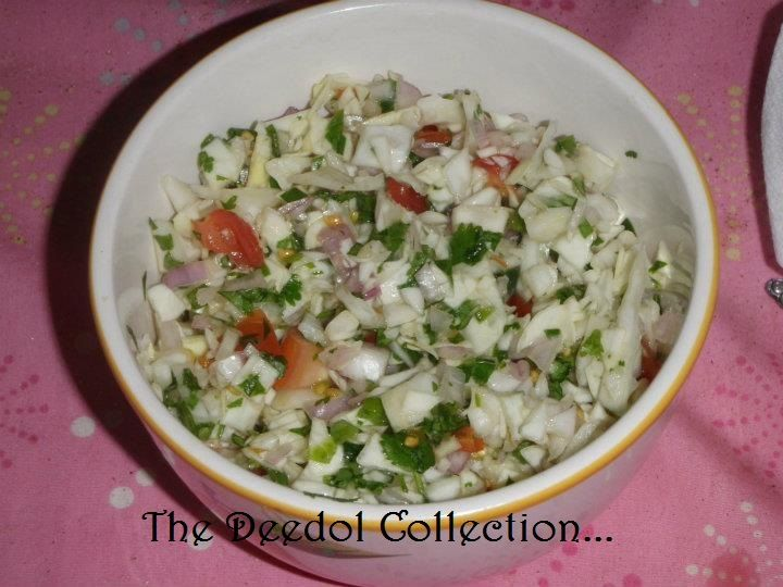 Mexican Cabbage Salsa... https://grannysfavorites.wordpress.com/2015/01/23/mexican-cabbage-salsa-2/