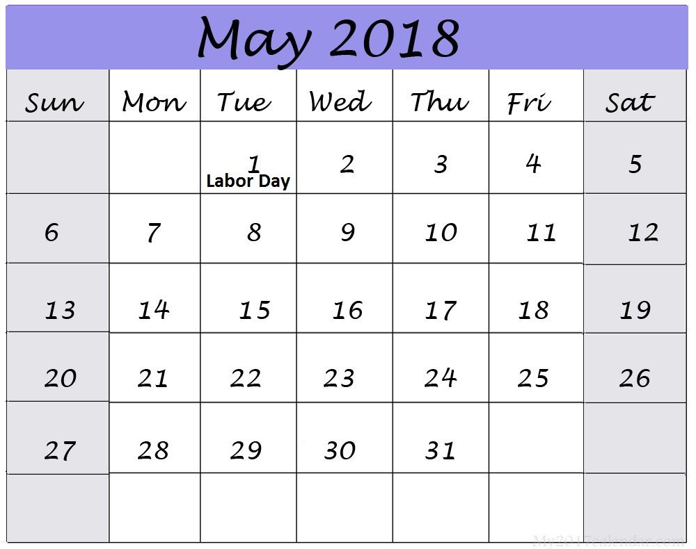 may 2018 philippines holidays calendar